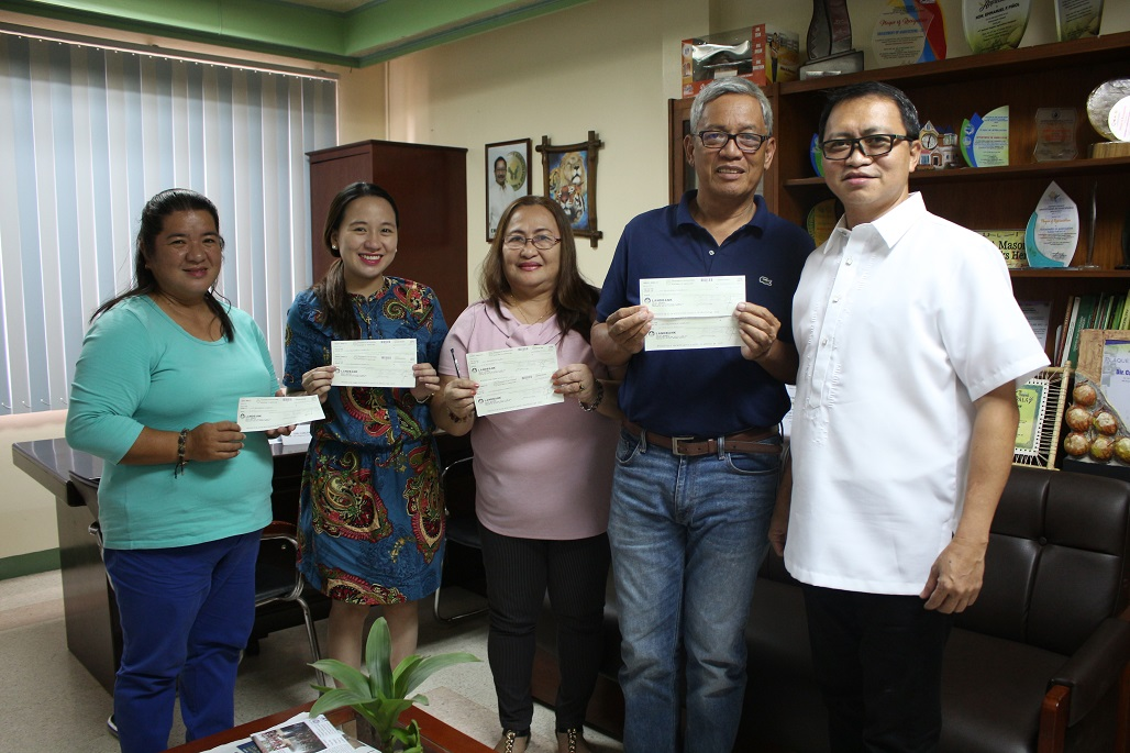 Aggie dept transfers Php12.41-M fund for Ozamis City's agri-fishery projects
