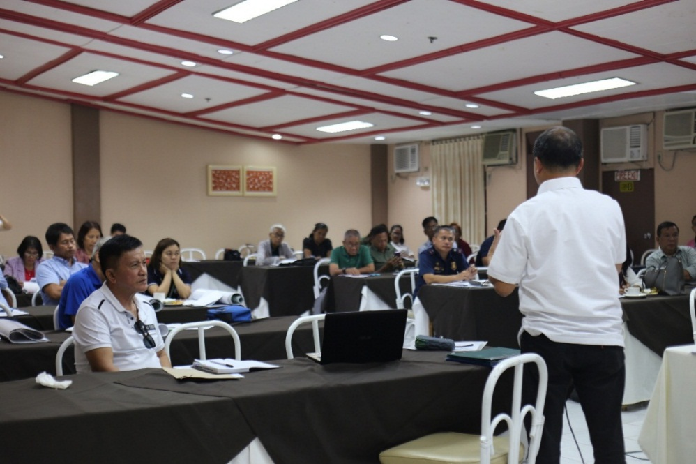 RAFC-10 convenes to strengthen agri-fishery stakeholders