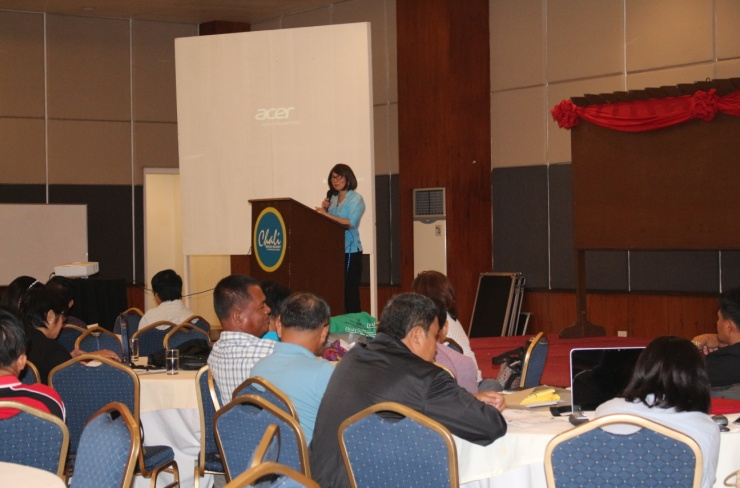 Rice stakeholders strategize for science-based policies