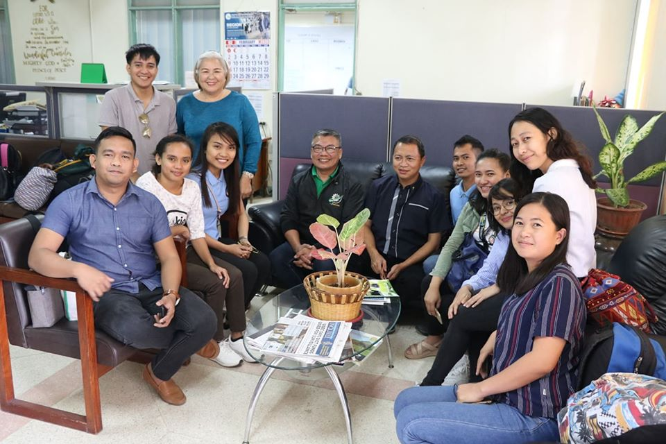 DA-10, PhilMech collab to further increase rice prod'n in R-10