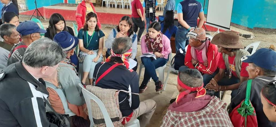 World Bank Full Blown Mission for Mindanao Inclusive Agriculture Development Project