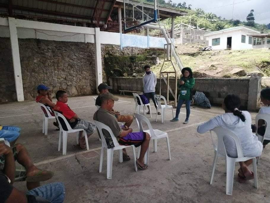 DA-SAAD expands agri-services to 6 LGUs, 665 marginalized farmers in NorMin