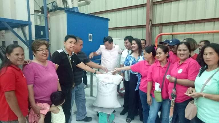 DA NorMin eyes Lala, Lanao Norte as pilot area for clustered, consolidated rice production program