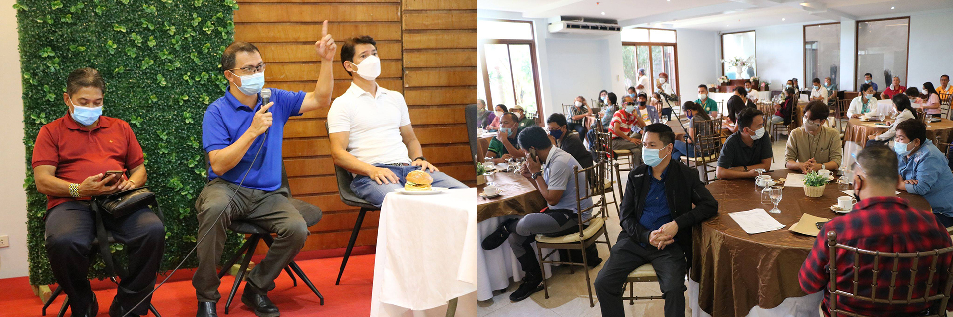 Stakeholders meeting in Bukidnon tackles issues to aid farmers' buying price for corn